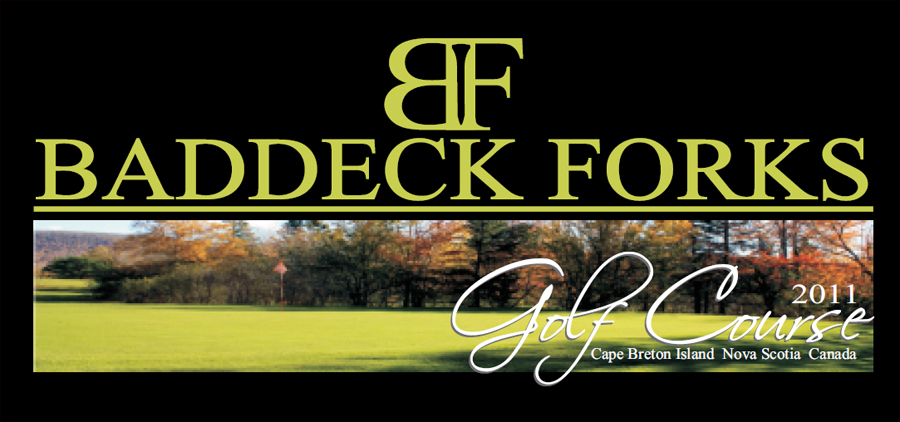 Baddeck Forks Golf Course